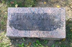 Elma E. Alsup