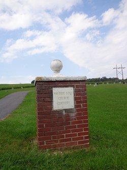 Wayside Bible Church Cemetery