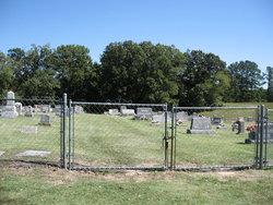 Parrans Chapel Baptist Church Cemetery