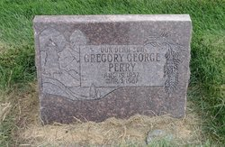 Gregory George Perry