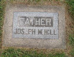 Joseph William Hill