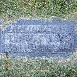 Edward Francis Blake