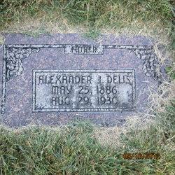 Alexander Delis