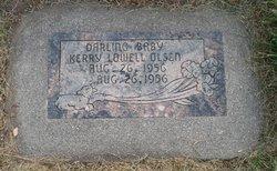 Kerry Lowell Olsen