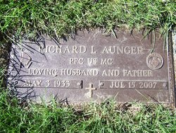 Richard L. Aunger