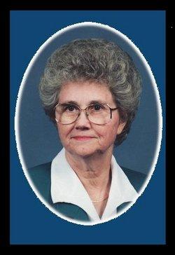 Kathleen Ray <I>Fulford</I> Barnes