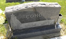 Leo A. Cohorst