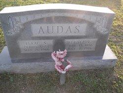 Cordie Ethel <I>Baugh</I> Audas