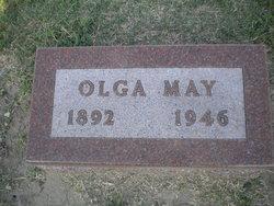 Olga Mae <I>Hughes</I> Russell