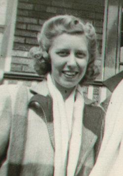 Marcella Frances <I>Bockwinkel</I> Uhlenbrock