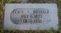 Lewis Scott Bryarly