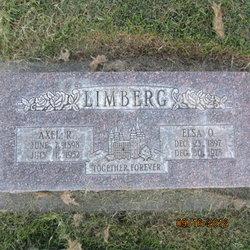 Elsa Limberg