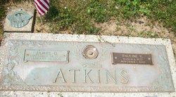 Pauline V <I>Lemons</I> Atkins