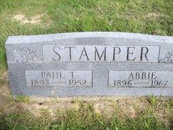 Paul Thomas Stamper