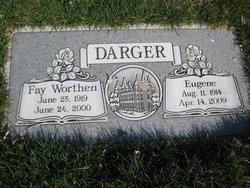 Eugene Darger