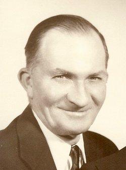 """Horace Franklin """"Frank"""" Wilkins"""