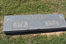 Alice Rosa <I>Renner</I> Bradley