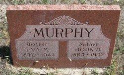 John D Murphy