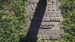 Charles C Connely, Jr