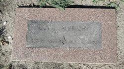Guy E Albright