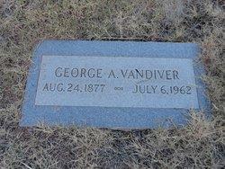 George Alexander Vandiver