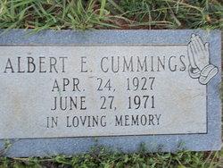 Albert E. Cummings