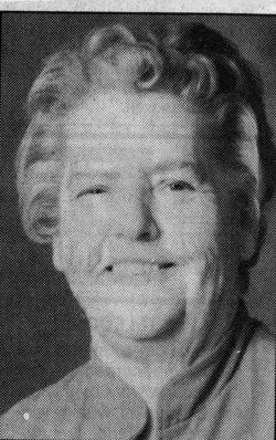 Ethel Grace <I>Clifton</I> Judd