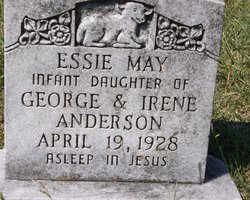 Essie Mae Anderson