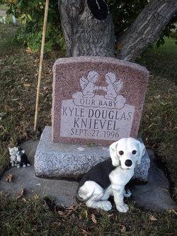Kyle Douglas Knievel