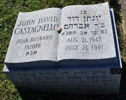 John David Castagnello