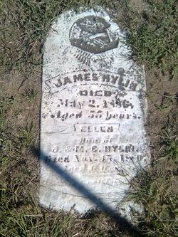 James Hylin