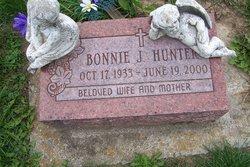 Bonnie Jean <I>Lane</I> Hunter