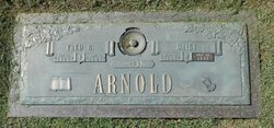 Daisy <I>Luttrell</I> Arnold