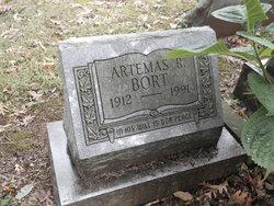 Artemas R Bort