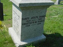 Dante Joseph Blanco