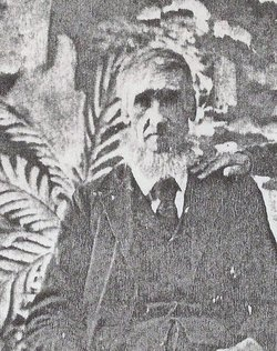 Rev Martin Van Buren Wright