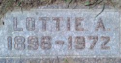 Lottie Adelaide <I>Hough</I> Grohman