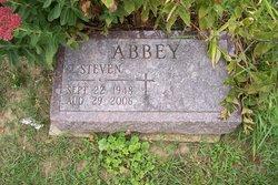 Steven Abbey