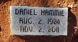 Daniel J. Hammie, Jr