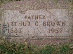 Arthur Charles Brown