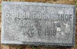 G. John Borninkhof