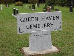 Lapland Green Haven Cemetery