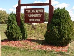 Yellow River Community Cemetery