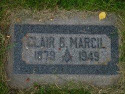 Clair Bushorr Marcil