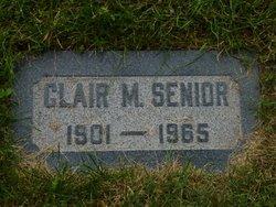 Clair Marcil Senior