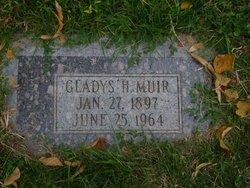 Gladys Heath Muir