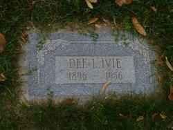 Dee Lorin Ivie