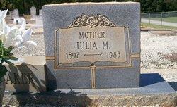 Julia Mae <I>Sowell</I> Whitaker