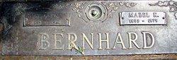 Otto C. Bernhard