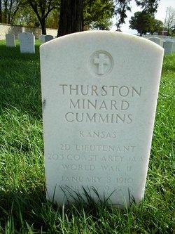 Thurston Minard Cummins